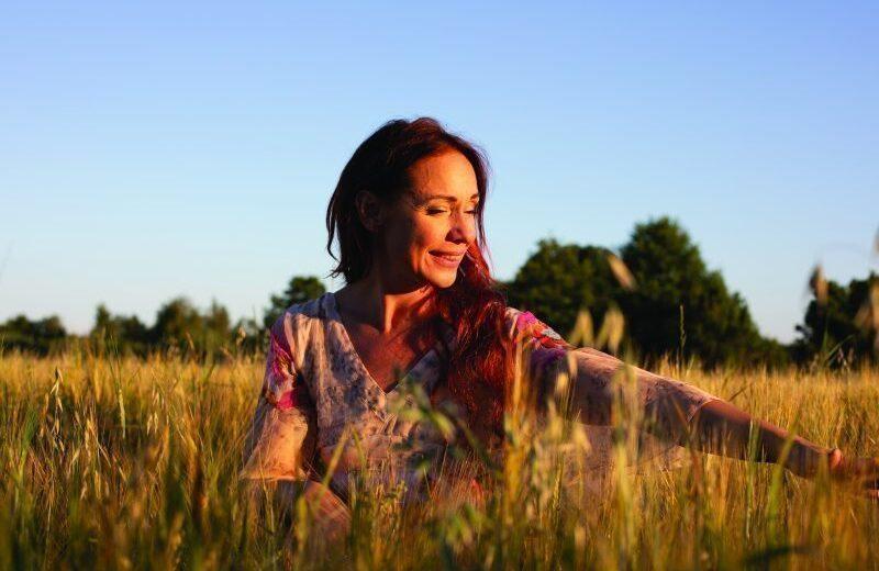 Egenutvecklad yogametod blev Tanjas väg tillbaka från stroke